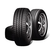 汽车轮胎SUV520